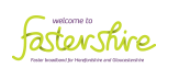 Marches and Gloucestershire Broadband Grant