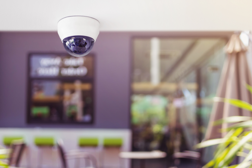 Get a 4G static IP for remote access to CCTV
